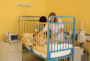 Podaljšano bolnišnično zdravljenje