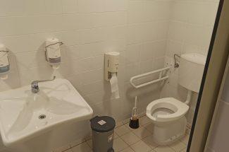 prenoprenova garderobeva sanitar