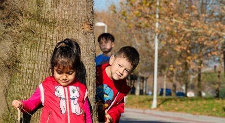 Psihosocialni vidiki prekomerne telesne teže in debelosti v otroštvu in mladostništvu